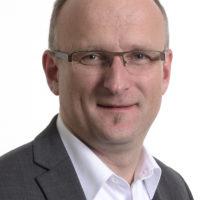 Rehard Gogl, Rektor